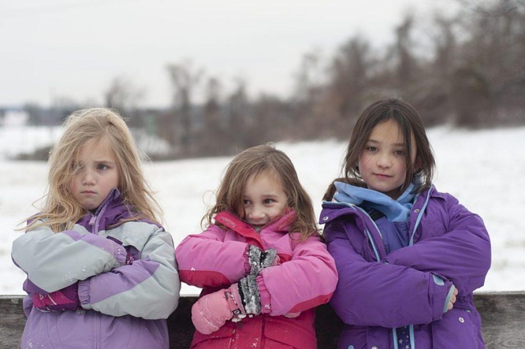 De ideale jas voor ieder seizoen? Winterjas